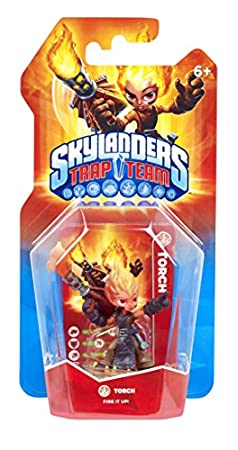 Skylanders Trap Team: Single Character - Torch
