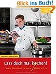 Lass doch mal kochen!: Clevere Altern...