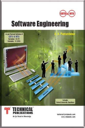 Bleleybooks v271ebook pdf download software engineering by aa software engineering by aapuntambekar fandeluxe Image collections