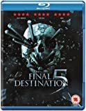Final Destination 5 [Reino Unido] [Blu-ray]