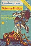 The Magazine of Fantasy and Science Fiction, January 1971 (Vol. 40, No. 1)
