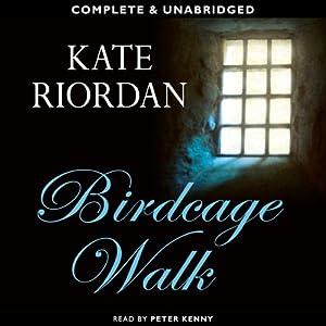 Birdcage Walk | [Kate Riordan]