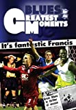 Birmingham City-Blues Greatest Moments [DVD] [Reino Unido]