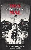 Tres bosquejos del mal (La creacion literaria) (Spanish Edition)