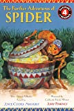 img - for The Further Adventures Of Spider (Turtleback School & Library Binding Edition) (Passport to Reading: Level 4 (PB)) book / textbook / text book