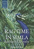 Ragtime In Simla (Joe Sandilands Murder Mysteries) (1407925296) by Cleverly, Barbara