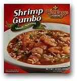 Big Easy Shrimp Gumbo (5 Units Included per Order)