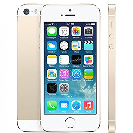 APPLE - Apple iPhone 5S 16 Go - Or - Débloqué