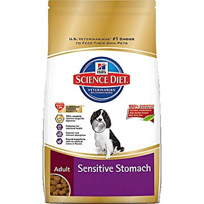 Best Dog Food Puppy Sensitive Stomach