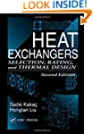 Heat Exchangers: Selection, Rating, a...
