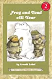 Frog and Toad All Year (I Can Read Books)