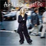 Let Go ~ Avril Lavigne