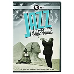 The Jazz Ambassadors DVD