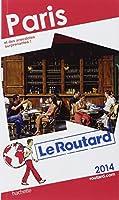Le Routard Paris 2014