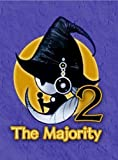 The Majority 2【ゲームマーケット2011春 出展作品】