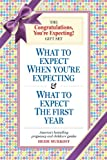 You're Expecting Gift Set (0761150358) by Murkoff, Heidi