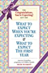 You're Expecting Gift Set: What To Ex...