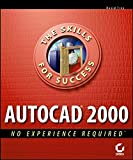 David Frey AutoCAD X: No Experience Required (The skills for success)