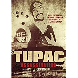 2 Pac - Assassination: Battle For Compton