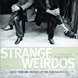 Strange Weirdos: Music From & Inspired By Knocked
