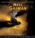 Neil Gaiman The Graveyard Book CD: Full Cast Production