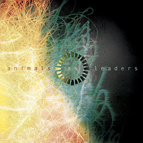 Animals As Leaders (Encore Edition) By Animals As Leaders (2015-07-10)