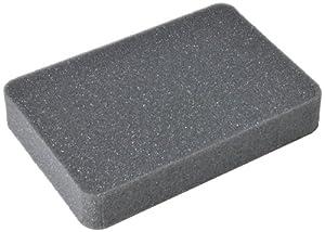 Pelican 1042 Pick N' Pluck Foam Set for 1040 Micro-Case (Grey)