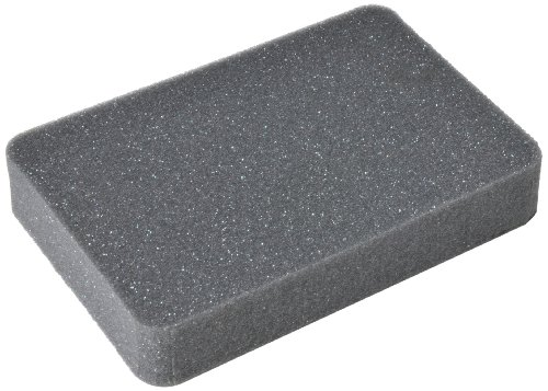 Pelican 1042 Pick N' Pluck Foam Set for 1040 Micro-Case (Grey) (Foam Inserts For Cases compare prices)