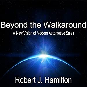 Beyond the Walkaround Audiobook