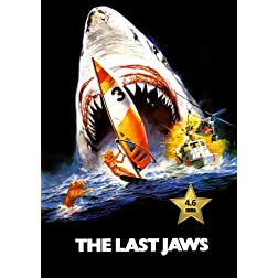 The Last Jaws (The Last Shark, L'Ultimo Squalo, The Great White) 1981
