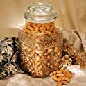 Golden Kernel Fancy Colossal Cashews Jar