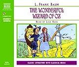 L.Frank Baum The Wonderful Wizard of Oz (Naxos Junior Classics)