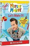 Mister Maker - Let's Make It [DVD]