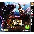 Monster Hunter 4 [e-capcom Limited Edition]