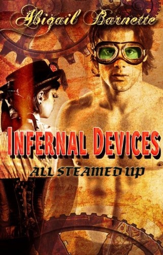 Infernal Devices (All Steamed Up)