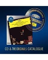 Debussy : Nocturnes - Ravel : Daphnis & Chloé, suite n° 2...