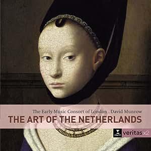 Art of the Netherlands