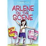Arlene on the Scene ~ Carol Liu