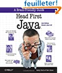Head First Java : Edition en anglais