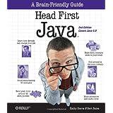 Head First Java, 2nd Edition ~ Kathy Sierra