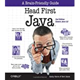 Head First Javaby Kathy Sierra