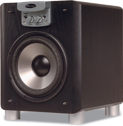 Mirage Omni S10 - Subwoofer - 200 Watt