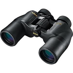 Nikon 8245 ACULON A211 8 x 42 Binocular (Black)