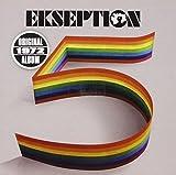 Ekseption 5 by Ekseption