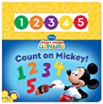 Count on Mickey!