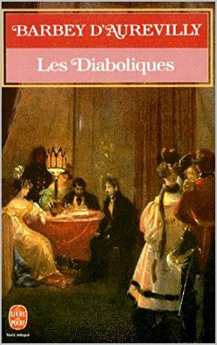 Jules Barbey d'Aurevilly - Les Diaboliques, édition illustré (French Edition)