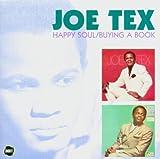 echange, troc joe tex - happy soul / buying a book