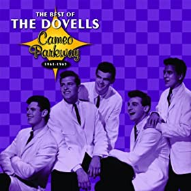 Cameo Parkway - The Best Of The Dovells (Original Hit Recordings) (International Version)