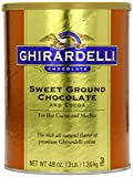 Ghirardelli Chocolate Sweet Ground