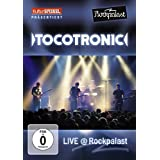 Tocotronic - Live At Rockpalast (Kultur Spiegel)von &#34;Tocotronic&#34;